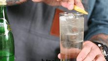 How to make a Highball