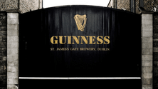 The history of Guinness
