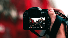 The best camera for food photography