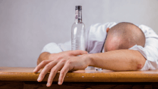 Recognizing the signs of intoxication