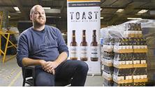 Rob Wilson: Food waste reimagined