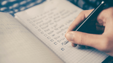 How to create your systems list