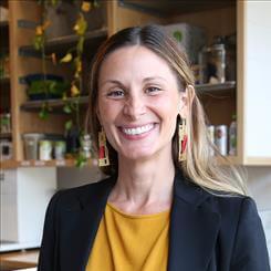 Lisa Chatham