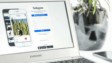 How to set up an Instagram account