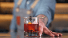 How to make an Old Fashioned