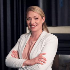 Samantha Mellor
