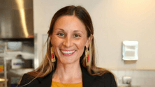 Lisa Chatham: The passionate CEO of Green Heart Foods