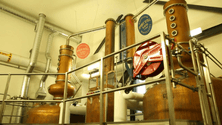 From grain to glass: how whiskey is made
