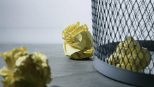 Simple ways to manage resource waste