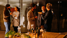 Networking for better workplace relationships