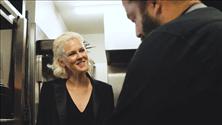 Danielle Gjestland: Wasabi's award-winning restaurateur