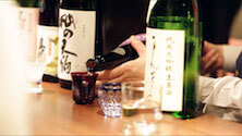 Why sake should be on your menu