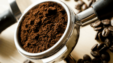 How dose impacts espresso extraction