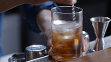 Essential cocktail making techniques