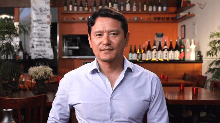 Sake basics