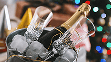 Welcome - Champagne essentials