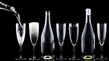 Styles of champagne