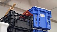 Identify and assess manual handling hazards