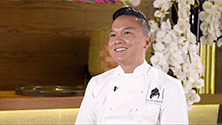 World-class chef: Making the cut in the kitchen