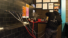 The importance of cleaning and maintaining beer lines