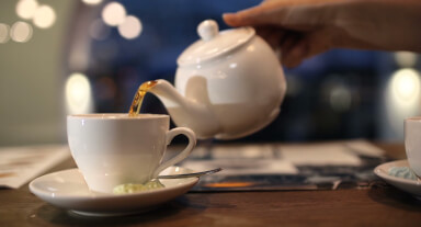 Conclusion - Tea mastery