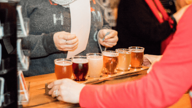 The importance of responsible alcohol service