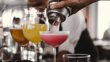 What's in a drink?