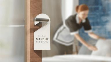 Welcome - Housekeeping principles