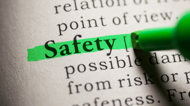 Workplace health & safety (WH&S) in housekeeping