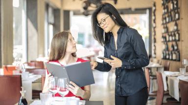 Avoiding common sales mistakes