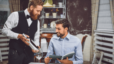 The importance of knowledge in sales