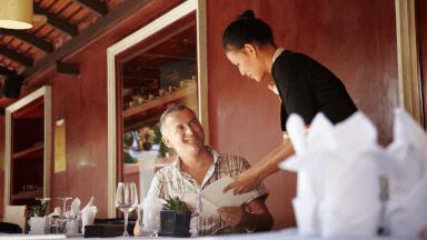 Understanding your guests' needs