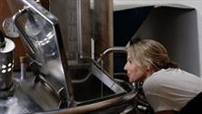 How beer is brewed