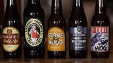 Pale ale and IPA basics