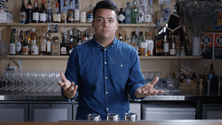 How to keep your bar clean