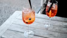 Tips for properly handling glassware