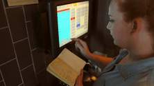 Staying ahead as a restaurant server