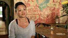 Red Lantern's purpose-driven restaurateur