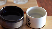 Tips for carrying sake in your restaurant