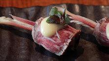 How to create a well balanced sake menu