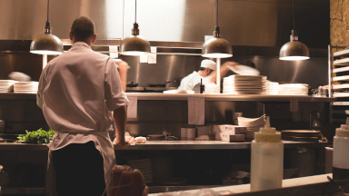 Impact of COVID-19 on the hospitality industry