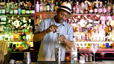 Conclusion - Rum cocktails