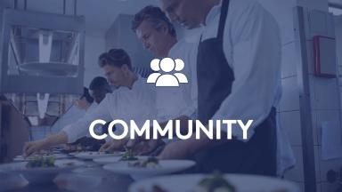 Kitchen leadership tips