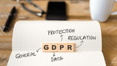 Welcome - General Data Protection Regulation (GDPR)