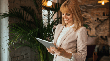 Planning for staffing needs