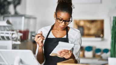 Job descriptions and role planning