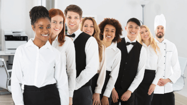 Recruitment and company culture