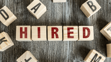 Offering and rejecting candidates