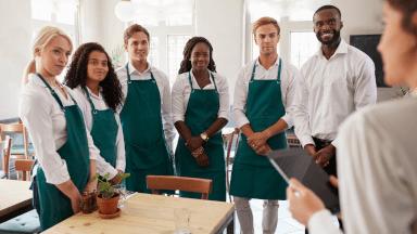 Re-establishing a team