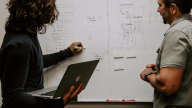 Optimizing your organizational structure